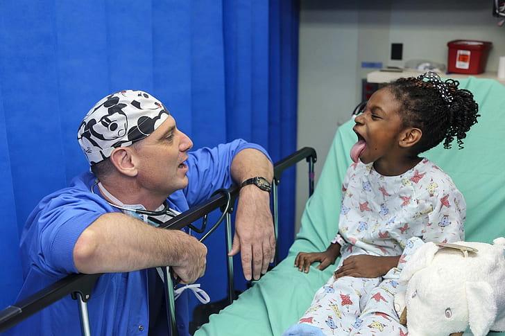 Μικροί Ασθενείς – Μεγάλες Προσδοκίες